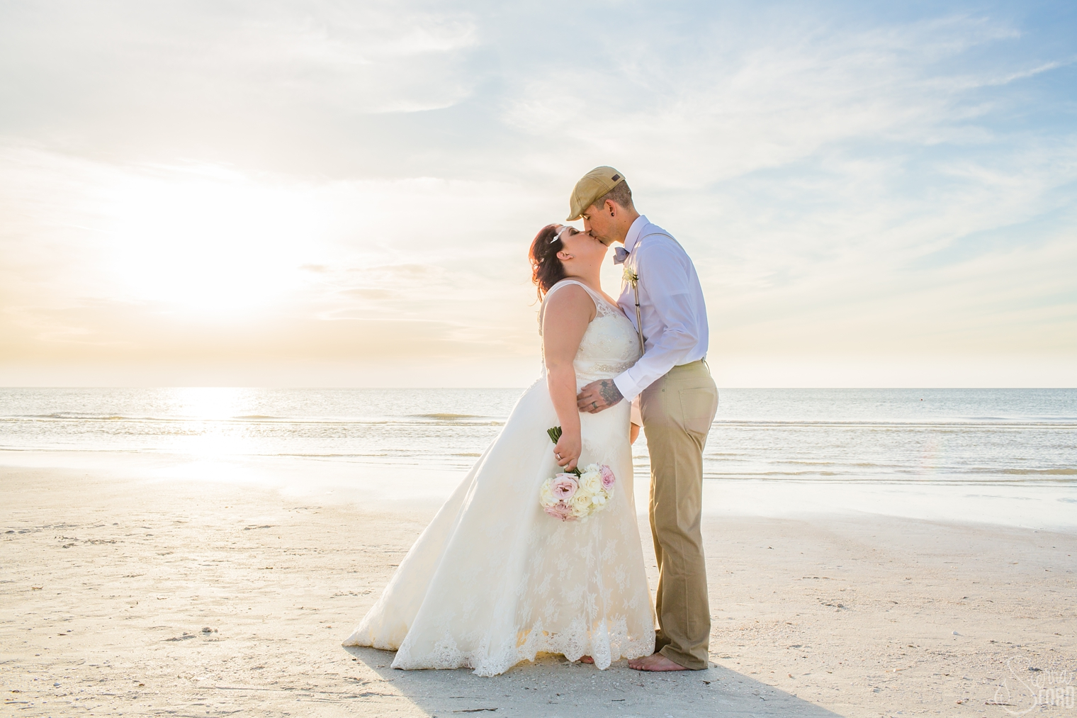 sandpearl resort wedding clearwater beach wedding