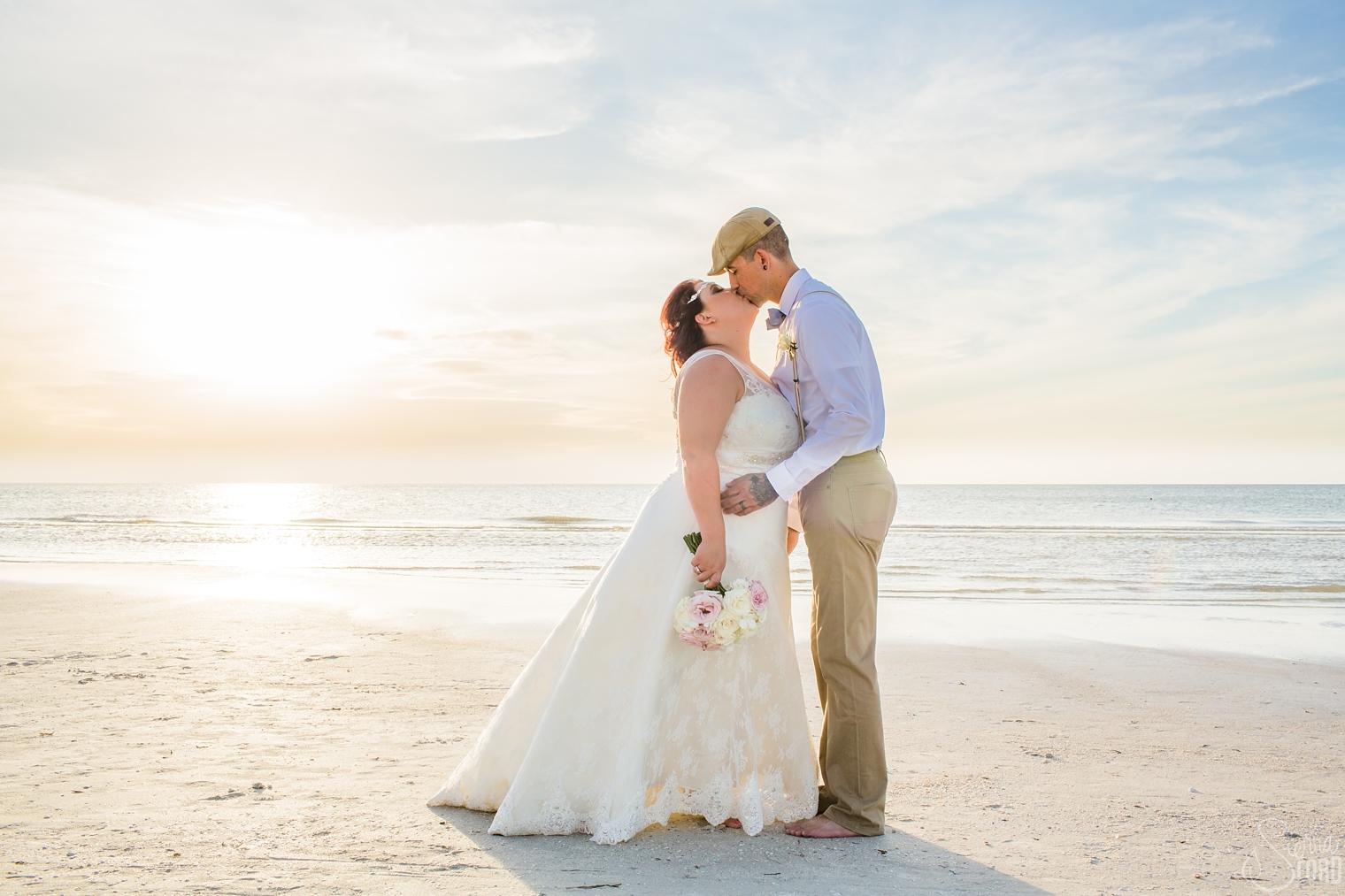 Sandpearl Resort Wedding Clearwater Beach Wedding